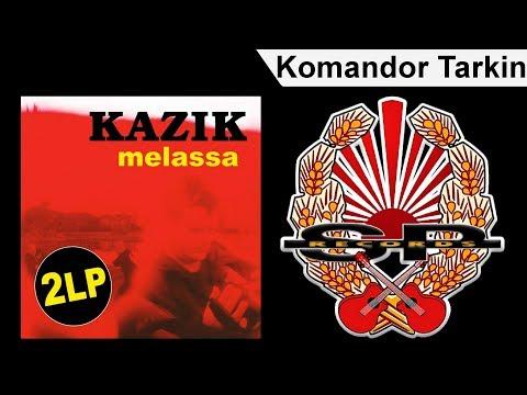 KAZIK - Komandor Tarkin [OFFICIAL AUDIO]