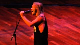 "Foo Fighters ""Stiff Competition"" Cheap Trick Cover, The Ryman 10/31/14"
