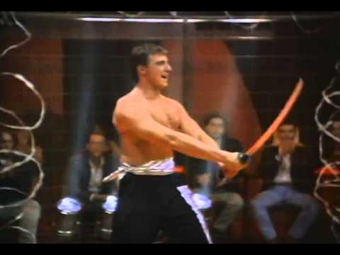 Shootfighter 2 Trailer 1996