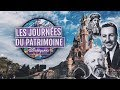 J'ai testé les Journées du Patrimoine à Disneyland Paris !