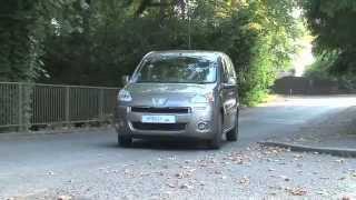 Peugeot Horizon SE – The Perfect Fit