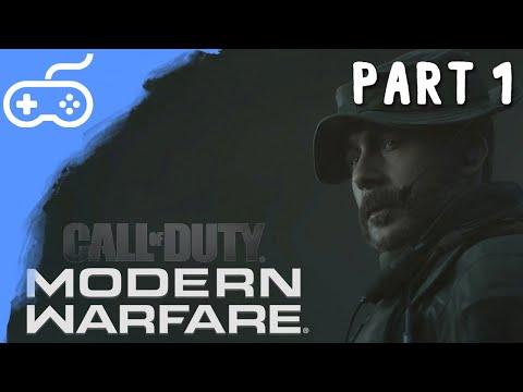 POŘÁDNÝ COMEBACK! - Call of Duty: Modern Warfare (2019) - 4K/RTX