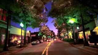 Visit Greenville, SC
