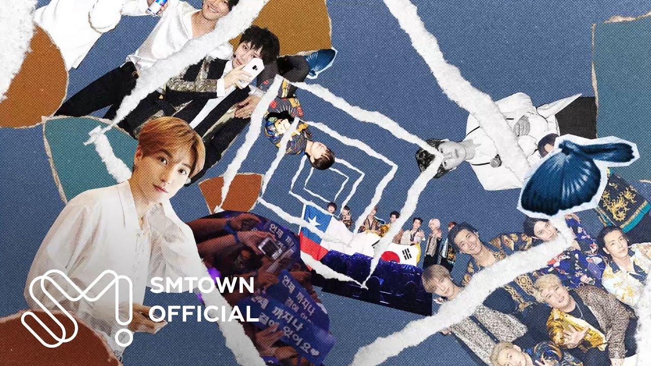[Korea] MV : Super Junior - The Melody