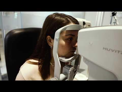 Susținerea vederii în timpul stresului