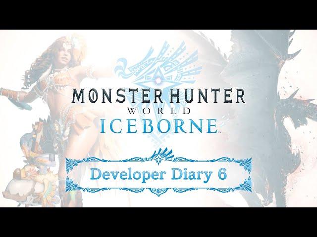 Here S When Monster Hunter World Iceborne S Title Update 4 Releases Pcgamesn