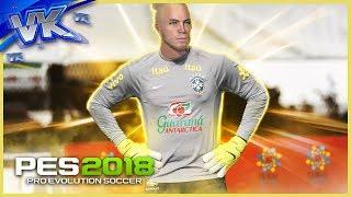 PES 2018 | RUMO AO ESTRELATO GOLEIRO #41 - COMEÇOU A COPA DO MUNDO CATAR 2022!!