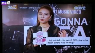MV: I'M GONNA BREAK – HOÀNG THÙY LINH (họp báo)   BZZ2