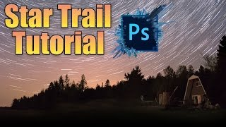How to: make Star Trails in Photoshop