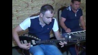 Ramin Qulamov Turk Sazi-Fikret sintez/Amil nagara.