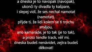 Ektor Šikana lyrics