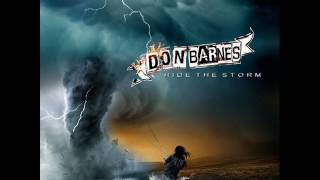 Don Barnes - I'd do it all over Again
