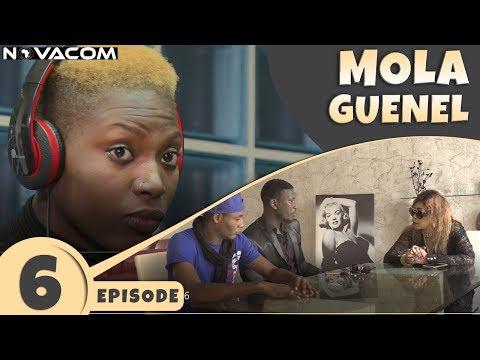 Mola Guenel – Saison 1- Episode 6