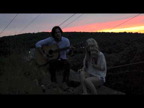 Farewell Luna ft. Bethany Zorn - Steal the Moon // Live Acoustic