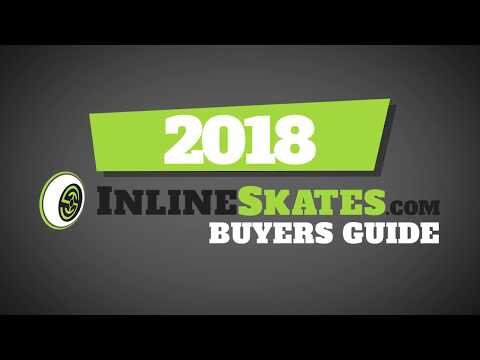 Video: 2018 Rollerblade Womens Inline Skate Buying Guide by InlineSkatesDotCom