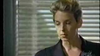Jon Gries et Pamela Gidley - Drôle de chance - Extrait V.O. 2
