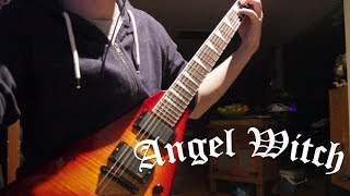 Angel of Death - Angel Witch (Guitar Cover)