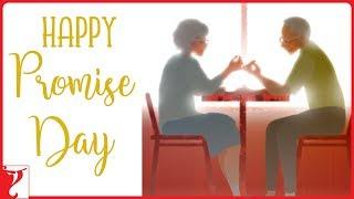 Happy Promise Day #Valentines2019