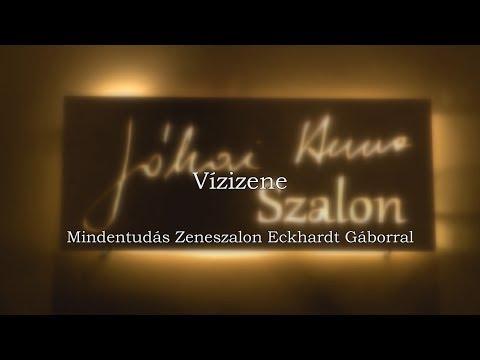 Vízizene - Mindentudás Zeneszalon beharangozó - video preview image