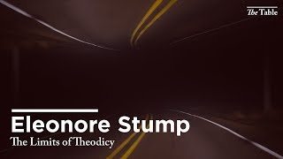 The Limits of Theodicy (Eleonore Stump)