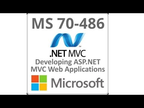 #Microsoft #certification #Exam 70-486: Developing #ASP.NET ...