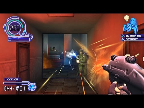 Ghost In The Shell Stand Alone Complex Walkthrough Psp 15 By Bballuk Game Video Walkthroughs