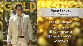 Gary Valenciano Gold Album - Shout For Joy