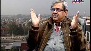 STV Chat With Ram Narayan Bidari