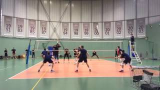 OVA in France – Skill Execution by Youth Athletes