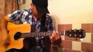 Cover of Aaron Watson - I don't want you to go