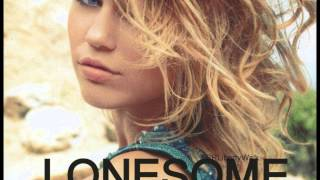 Miley Cyrus - You're gonna make me lonesome when you go (HQ)