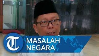Pimpinan MPR Pak Jokowi Ingin Anak Muda Concern terhadap Permasalahan Negara