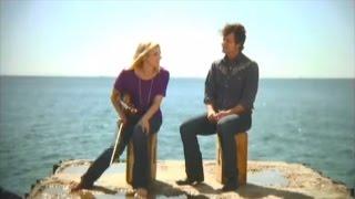 "Melanie Doane and Jim Cuddy - ""Songbird"" (Fleetwood Mac cover)"