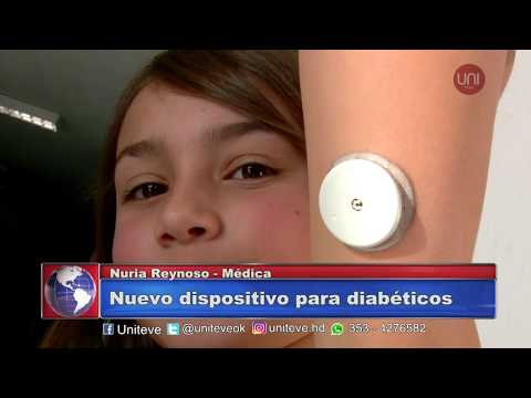 Ya sea a luz un niño con diabetes