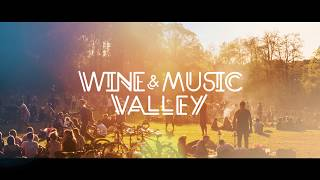 Wine & Music Valley 2020