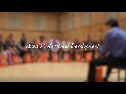 The Juilliard-Nord Anglia Programme | Professional Development