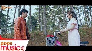 Phim Ca Nhạc Khoảng Cách Yêu Anh | Đinh Bảo Yến (Bảo Yến Rosie), Diễn Viên Quốc Huy, Huỳnh Nhu