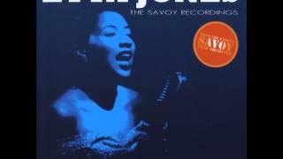 Etta Jones - Etta's blues