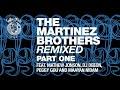 The Martinez Brothers - H2DAIZZO (Maayan Nidam Remix)