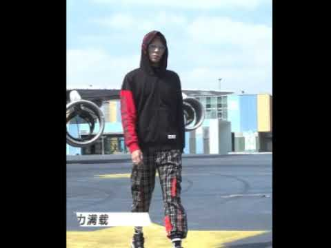 Star Wars x Li-Ning Men's Full Zipped Hoodie