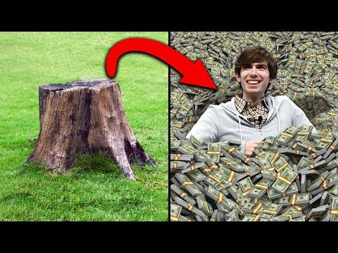 r/Prorevenge Neighbor Cuts Down MY Tree, Pays $1.2 MILLION! (via r/Legaladvice)