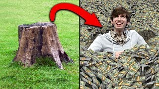 r/Prorevenge Neighbor Cuts Down MY Tree, Pays $1.2 MILLION! (via r/Legaladvice)