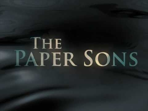 "The Paper Sons ""Blackout"" video"
