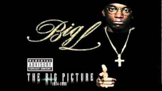 Big L - Deadly Combination feat. Tupac Shakur