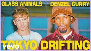 Glass Animals, Denzel Curry - Tokyo Drifting (Official Video)