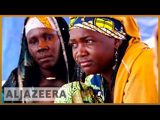 ???????? Boko Haram threatens civilians' lives in Niger | Al Jazeera English