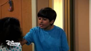 Jessie -- Un Incubo Terribile - Dall'episodio 45