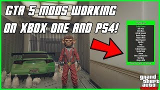 HOW TO INSTALL GTA 5 MODS WITH USB! DOWNLOAD & TUTORIAL! (XBOX 360, XBOX ONE, PS3, PS4) NEW 2018!