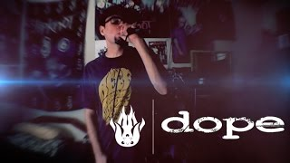 Dope - Another Day Goes By [Vocal Cover / Remake]