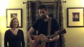 Ari Hest and Kath Dailey Sing Cranberry Lake